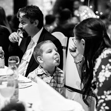 Wedding photographer Balázs Andráskó (andrsk). Photo of 13.11.2018