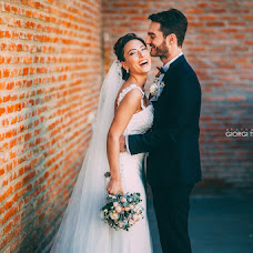 Wedding photographer Giorgi Ciklauri (tsiklauri). Photo of 01.02.2017