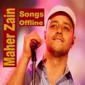 Maher Zain All Songs Offline ماهر زين جميع أغاني icon