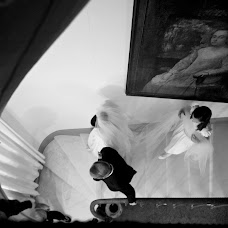 Wedding photographer clara bigaretti (bigaretti). Photo of 19.02.2014