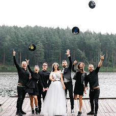 Wedding photographer Andrey Zankovec (zankovets). Photo of 12.08.2018