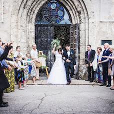Wedding photographer Niks Freimanis (niksfreimanis). Photo of 12.01.2018
