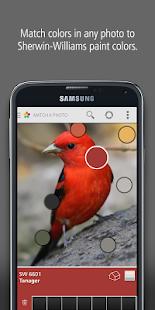 ColorSnap® Visualizer- screenshot thumbnail