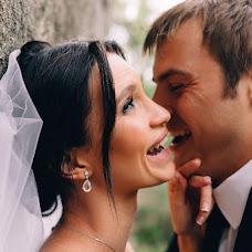 Wedding photographer Konstantin Savvopulo (korfee). Photo of 02.08.2015
