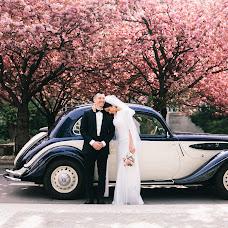 Fotógrafo de bodas Evgeniy Kachalovskiy (kachalouski). Foto del 28.04.2017