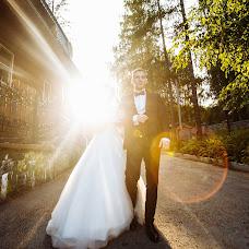 Huwelijksfotograaf Anton Matveev (antonmatveev). Foto van 20.03.2019