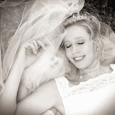 Wedding photographer Katya Goculya (KatjaGo). Photo of 23.02.2014