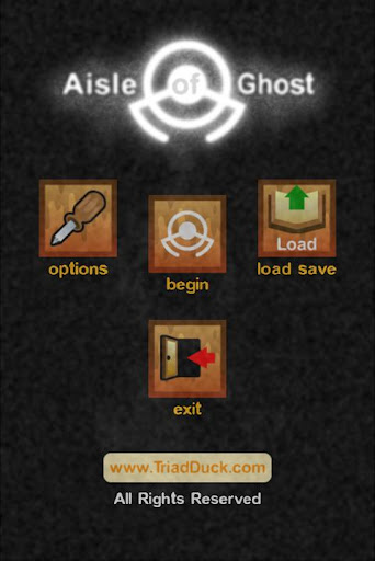 Aisle of Ghost 1.0 screenshots 1
