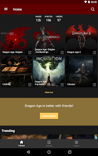 Wikia: Dragon Age – Miniaturansicht des Screenshots