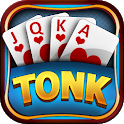 Tonk - Rummy Free Card Game icon
