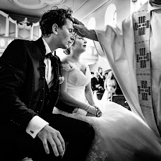 Hochzeitsfotograf Frank Ullmer (ullmer). Foto vom 29.08.2018