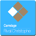Carrelage Rival Christophe icon