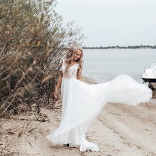 Wedding photographer Nikita Kver (nikitakver). Photo of 29.08.2018