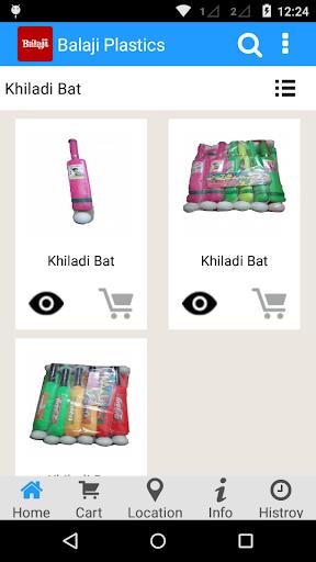 Balaji Plastics