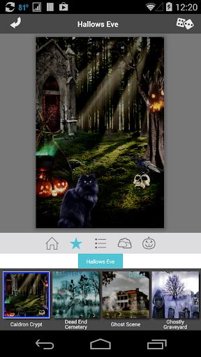 Hallows Eve screenshots 1