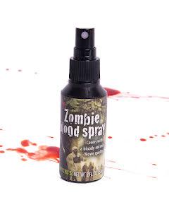 Blod, sprayburk 59 ml