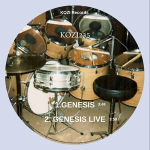""""""" Genesis Live """" Upload Your Music Free"""