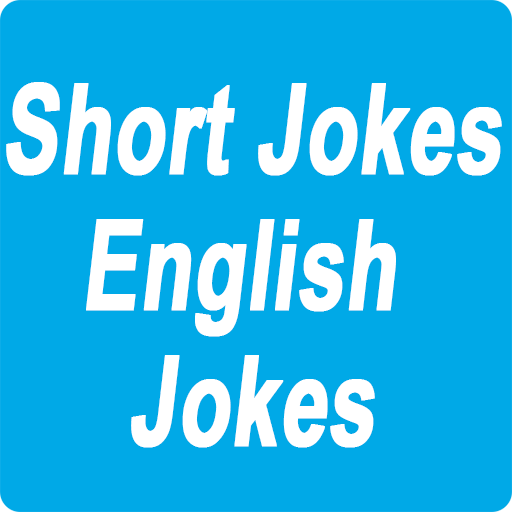jokes in english short
