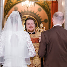 Wedding photographer Anna Khomko (AnnaHamster). Photo of 13.08.2018