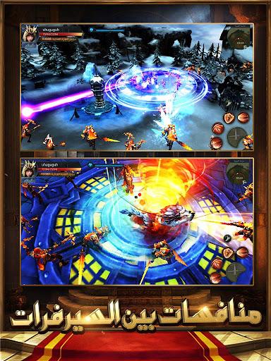 u062eu0627u062au0645 u0627u0644u062au0646u064au0646 - Dragon Ring 1.0.2 screenshots 13