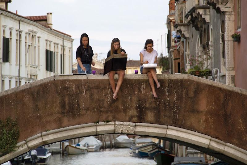 Art academy Venezia di Yoyo