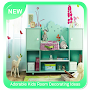 Adorable Kids Room Decorating Ideas APK icon