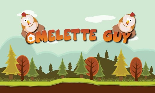Omelette Guy- screenshot thumbnail