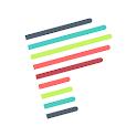 Planery Wunderlist Lock Screen icon