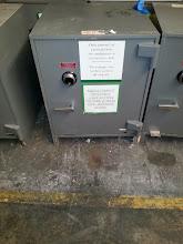 Photo: Heavy Duty Safes
