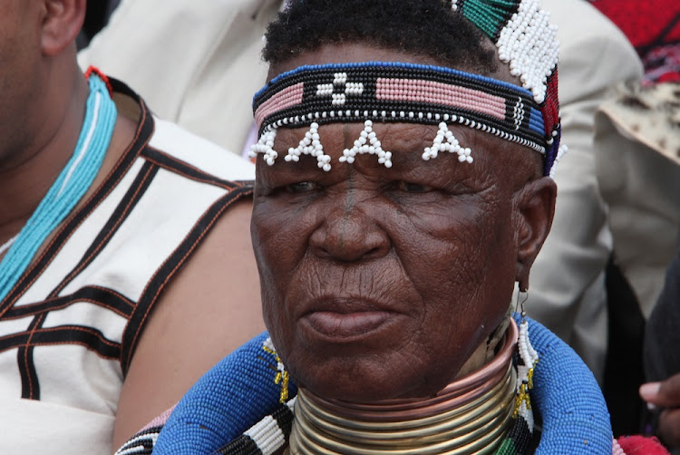 Yoko Ono and Esther Mahlangu lined up for art exhibit in Johannesburg.