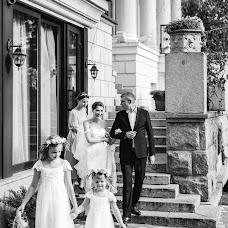 Fotografo di matrimoni Kris Kulakovska (kulakovska). Foto del 10.11.2017