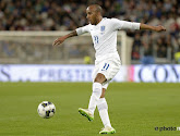 L'Angleterre devra assurer sa qualification sans Fabian Delph