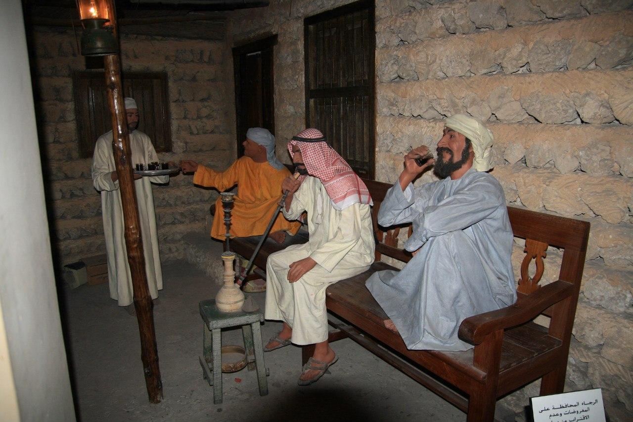 Дубайський історичний музей