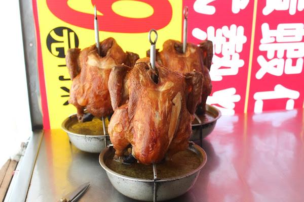 閣樓 桶窯雞