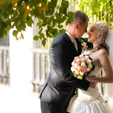 Wedding photographer Aleksandr Aleksandrov (AAV8443). Photo of 07.07.2013