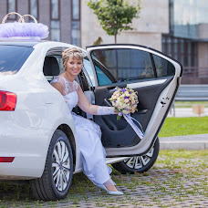 Wedding photographer Kirill Nezhdanov (nkirill61). Photo of 09.07.2016