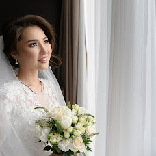 Wedding photographer Vladimir Valker (Valker). Photo of 09.08.2017
