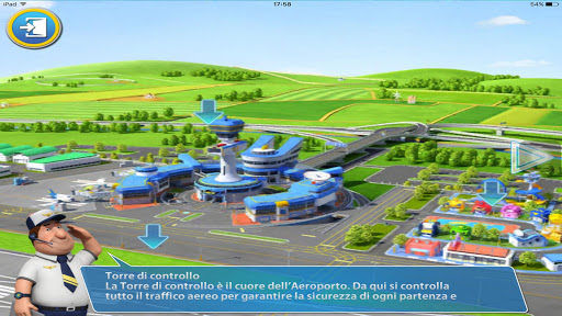 Superwings -In giro x il mondo 4.0.1 screenshots 4