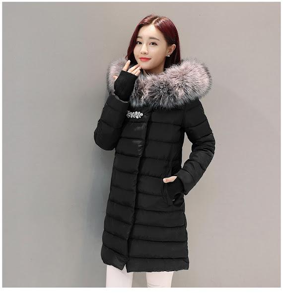 Женские куртки пуховик с капюшоном приталенный брошь, цена 1 130 грн ... e169f38530e