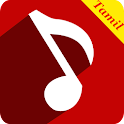 Tamil Music ON - Tamil Songs icon