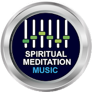Free spiritual meditation music App Report on Mobile Action
