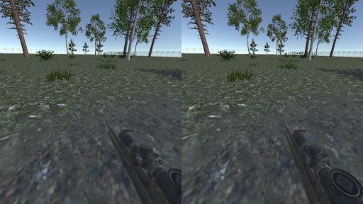 VR Deer Hunting