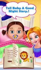 Crazy Babysitter Madness v1.0.0