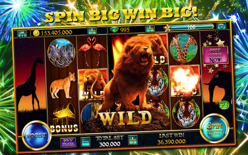 Wolf slot machine free