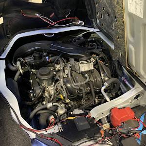 ハイエースワゴン TRH224W ファインテックツアラーのカスタム事例画像 s.inamonさんの2020年03月22日23:38の投稿