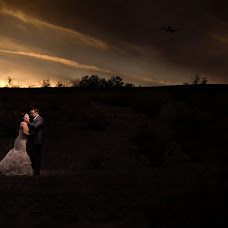Wedding photographer Jasen Arias (jasenarias). Photo of 10.02.2014