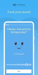 Mindspa: Self Help 4UR Mental Wellbeing & Wellness