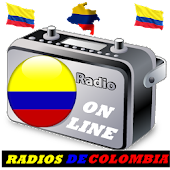Colombian Radios stations