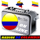 Radios de Colombia Emisoras