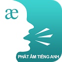 Speack English Pronunciation icon